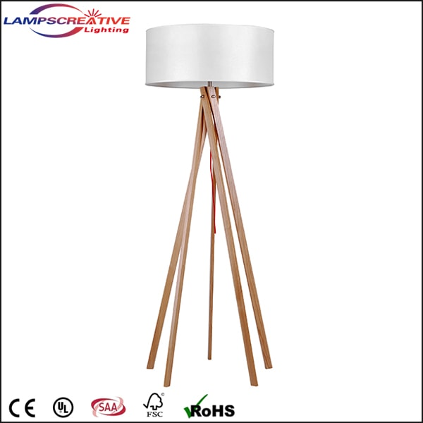 wood floor item in the lamps lights modern minimalist bedroom for tuda adjust lamp room position lighting from creative can led living of solid