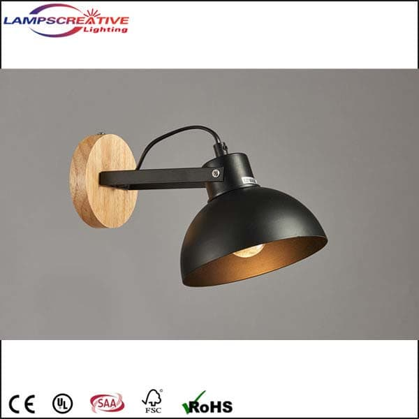 Name Decoration Wall Lamp With Natural Color Lcw Th Item No Size Accept Customized Material Wood Nature